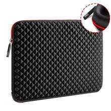 GEARMAX/WIWU Laptop Bag 13.3 15.6 17.3 inch Waterproof Notebook Bag for MacBook Air 13 Case Laptop Sleeve for MacBook Pro 13 Bag цена