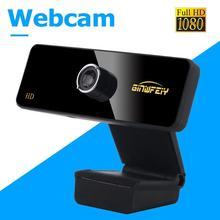HD USB 2,0 ноутбук компьютер камера 360 градусов веб-камера для Android с микрофоном