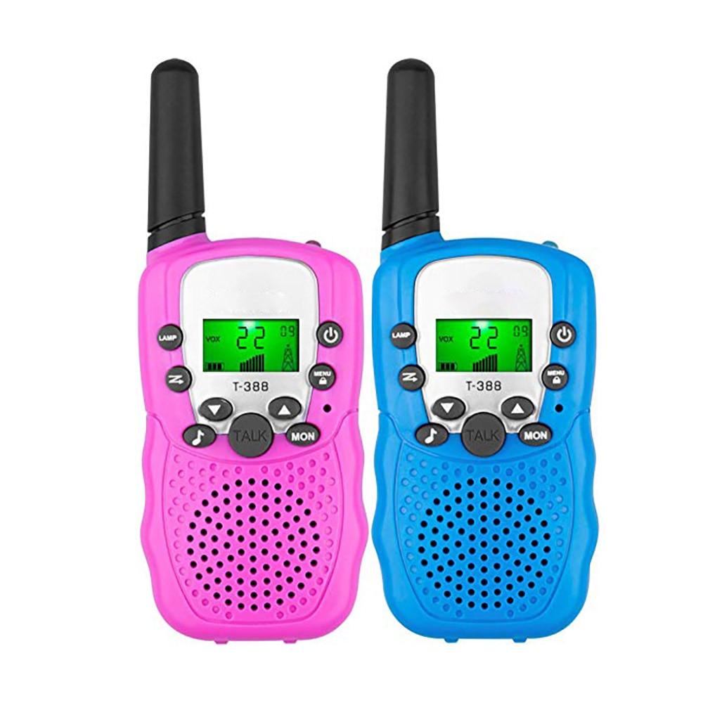 Diplomatisch T388 Walkie Talkie Europäischen Walkie Talkie Hand-gehalten Handheld Radio Tragbare Radio High Power Tragbare Radio Station