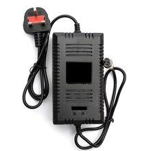 цена на 24V Electric Scooter BATTERY CHARGER Razor E90 E100 E125 E200 E300 E500 Black