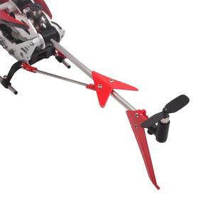 Image 5 - S107H Giroscopio Metallo 2.4G Radio 3.5 H Mini Elicottero RC di Telecomando il Mantenimento di Quota RC Drone Giocattoli Per Bambini Di Compleanno regalo