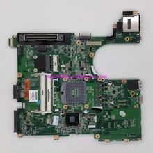 Echt 686973 001 686973 501 686973 601 Uma HM76 Laptop Moederbord Moederbord Voor Hp Probook 6570b Notebook pc