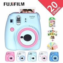 NEW Fujifilm Instax Mini 9 Free Gift Photo Camera FilmPhoto