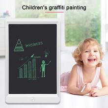 LCD Writing Tablet Paperless Kids Electronic 10inch Children Gifts