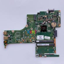for HP Pavilion 14 14-AB Series 810972-501 810972-001 810972-601 DA0X22MB6D0 w A8-7410 CPU Notebook PC Laptop Motherboard 809398 601 809398 501 809398 001 w a6 6310 cpu da0x22mb6d0 for hp pavilion notebook 17 g series 17z g000 pc motherboard tested