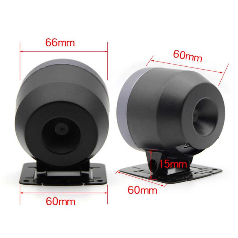 LED توربو مقياس الدافع متر 60 مللي متر مؤشر-1 ~ 2 بار فراغ الصحافة متر 12V DC