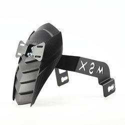 Adeeing proteção contra respingo traseiro da motocicleta para honda msx125/sf macaco bicicleta modificar pára-choques motocicleta paralama r30