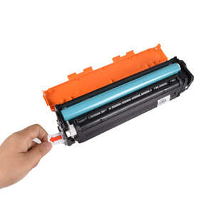 Image 3 - CF210A CF211A 212A CF213A 131A Uyumlu Renkli Toner HP için kartuş LaserJet Pro 200 RENKLI M251n M251nw M276n M276nw yazıcı