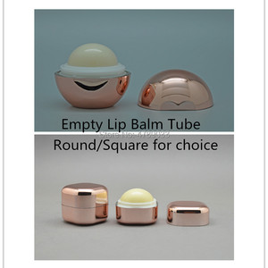 10/30/50pcs Empty Cosmetic Ball Containe