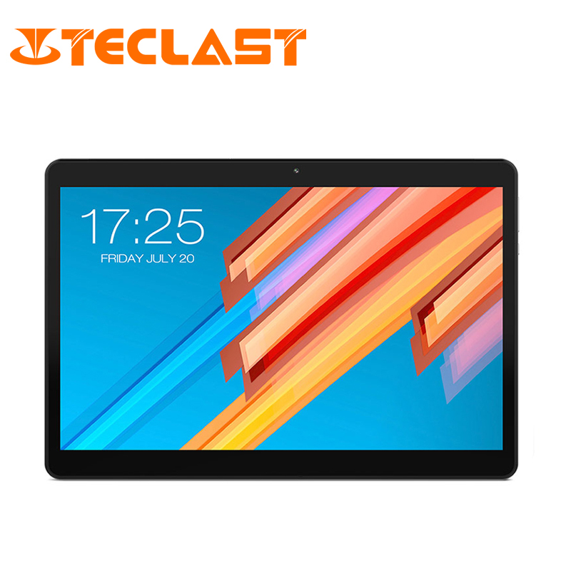 Teclast M20 4G Phablet 10 1 Inch Android 8 0 MT6797 X20 Deca Core 1 4GHz