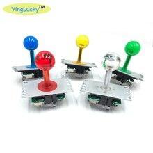 Arcade Joystick Yinglucky Replacement-Parts Game for Jamma Red-Ball DIY 5pin 4/8way