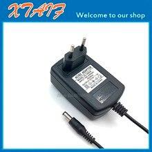 Haute qualité 5 V 3A convertisseur adaptateur 100 240 V AC/DC alimentation murale chargeur adaptateur pour MINIX NEO U9 H NEO U1 EU/US/UK Plug