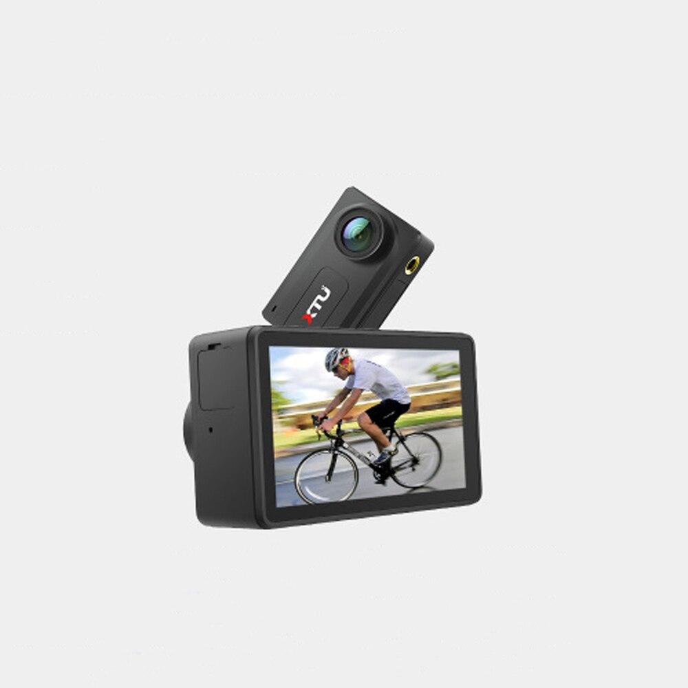 Newest XTU X1 16M/14M/12M/8M/5M Outdoor Waterproof 4K 155 Degree bluetooth WiFi Camera HD FPV Action Camera For RC ModelsNewest XTU X1 16M/14M/12M/8M/5M Outdoor Waterproof 4K 155 Degree bluetooth WiFi Camera HD FPV Action Camera For RC Models