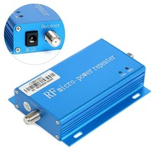 Купить с кэшбэком UK 850MHz CDMA Cell Phone Signal 3G 4G Repeater Booster Amplifier Extender+Yagi Phone Signal 3G 4G Repeater Booster Amplifier
