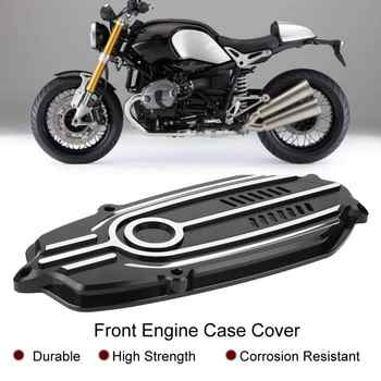 Motorcycle Front Engine Case Cover Breast Plate Protection Accessories Universal for BMW R Nine T Pure Racer Scrambler Urban G/S - DISCOUNT ITEM  18 OFF Automobiles & Motorcycles