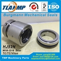 HJ92N-70  HJ92N/70-G16 механические уплотнения burgmann | HJ92N серии волны пружины толкатель уплотнения для насосов (размер вала: 70 мм)