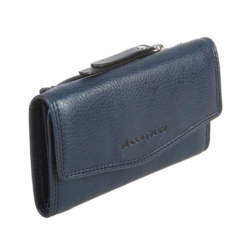 Purse Gianni Conti 788725 blue