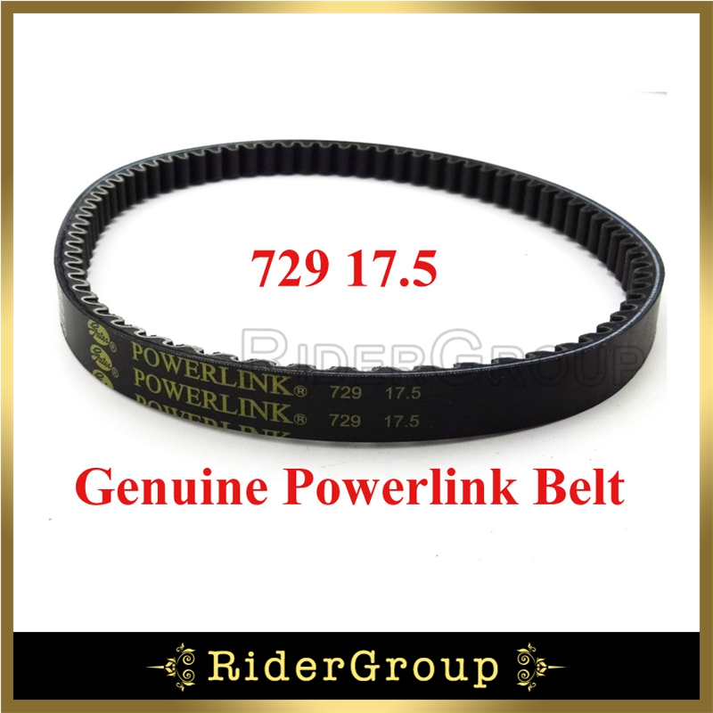 Atv Parts & Accessories Independent Gates Powerlink Cvt Drive Belt 835 20 30 For Gy6 125cc 150cc Scooter Moped Atv Go Kart 152qmi 157qmj Parts Online Shop Atv,rv,boat & Other Vehicle