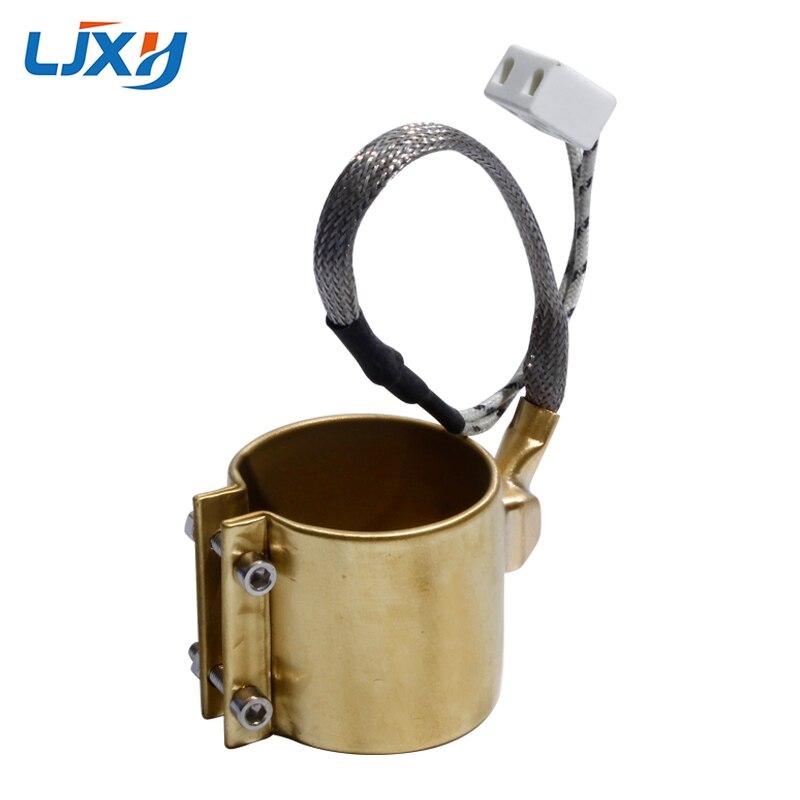 LJXH Brass Band Riscaldatore per Macchina di Stampaggio A Iniezione 60x30/60x35/60x40/ 60x45 millimetriLJXH Brass Band Riscaldatore per Macchina di Stampaggio A Iniezione 60x30/60x35/60x40/ 60x45 millimetri