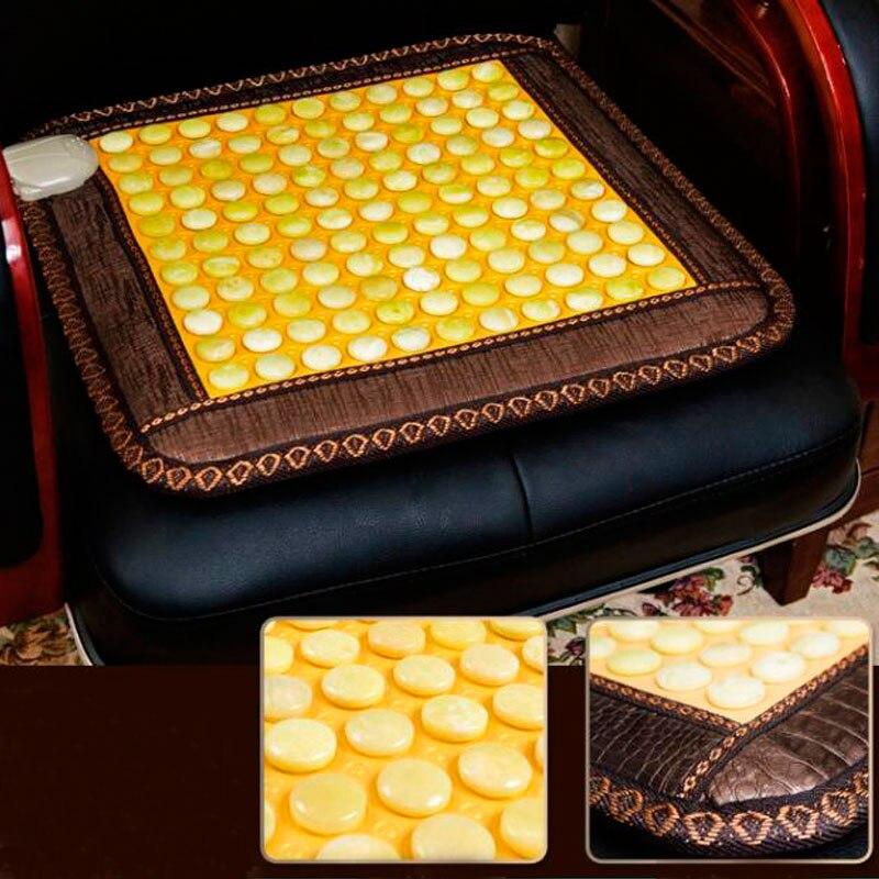 Coussin de luxe en Jade matelas Tourmaline meilleur cadeau pour les Parents livraison gratuiteCoussin de luxe en Jade matelas Tourmaline meilleur cadeau pour les Parents livraison gratuite