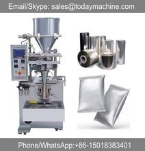 automatic flour lime silica sand powder quantitative packer