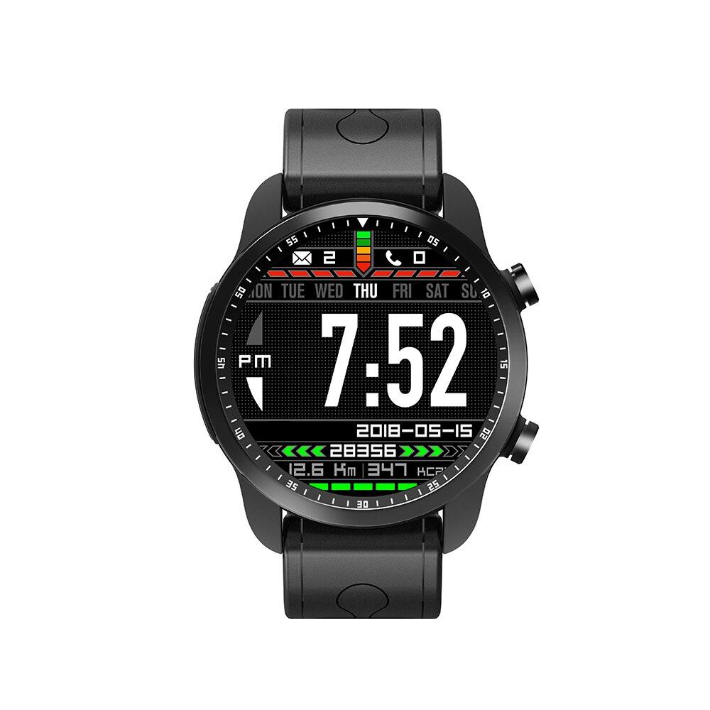 KC03 4g Smart Montre Téléphone Écran Montre GPS SIM WiFi BT4.0 Coeur Taux IP67 Étanche 8 Modèles De Sport Smartwatch