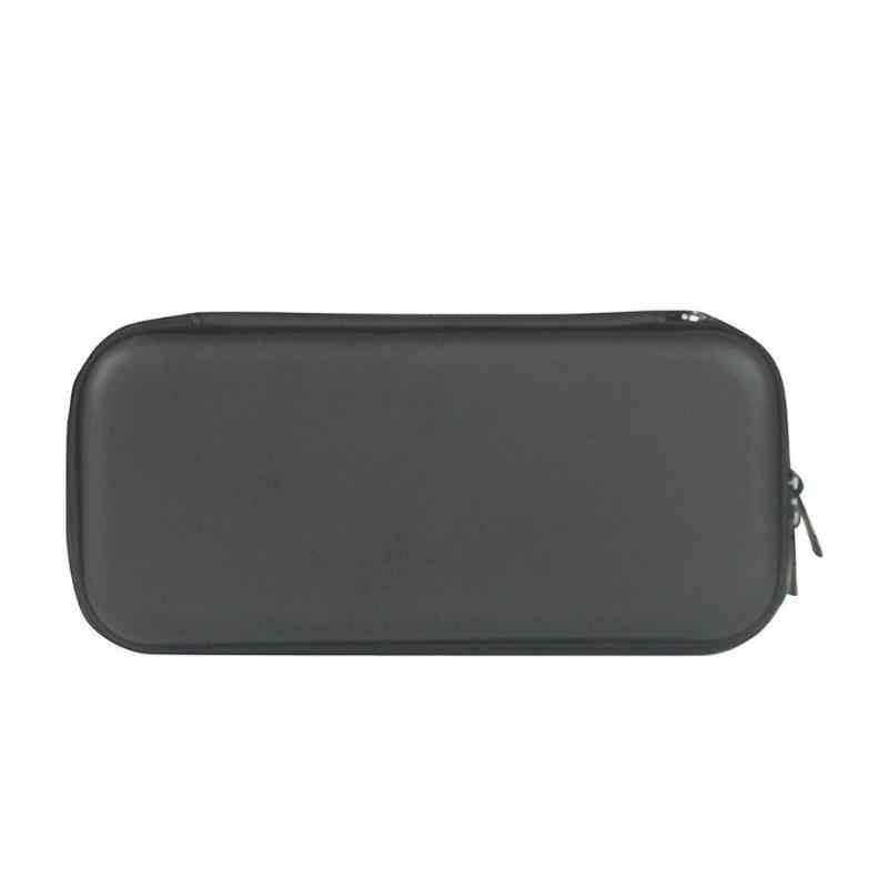 Sert Kabuk Seyahat Taşıma Konsolu Çantası saklama çantası Koruyucu Kılıf Nintendo Anahtarı NS Çanta oyun aksesuarı 2019 Yeni Çanta