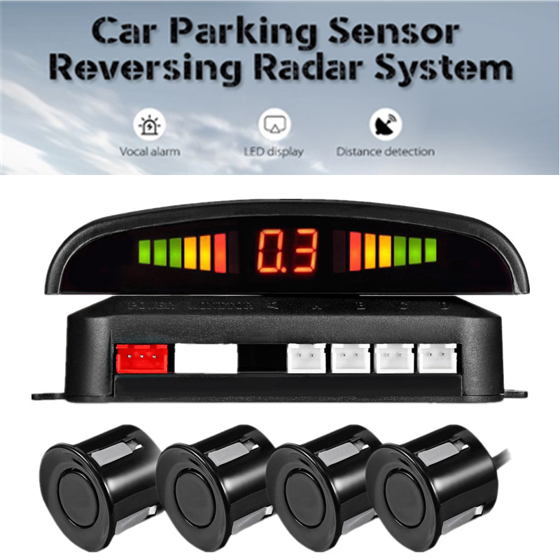 ᗑ】 Discount for cheap vehicle distance sensor and get free