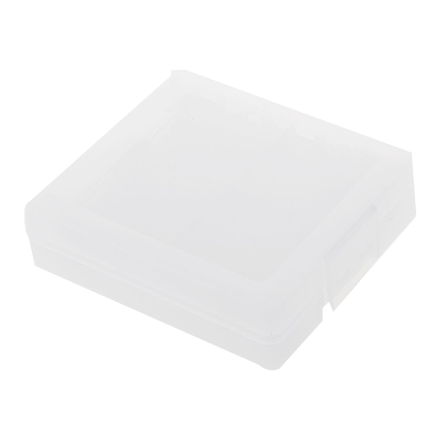 Card Game Box For Ds Lite White In Replacement Parts Accessories