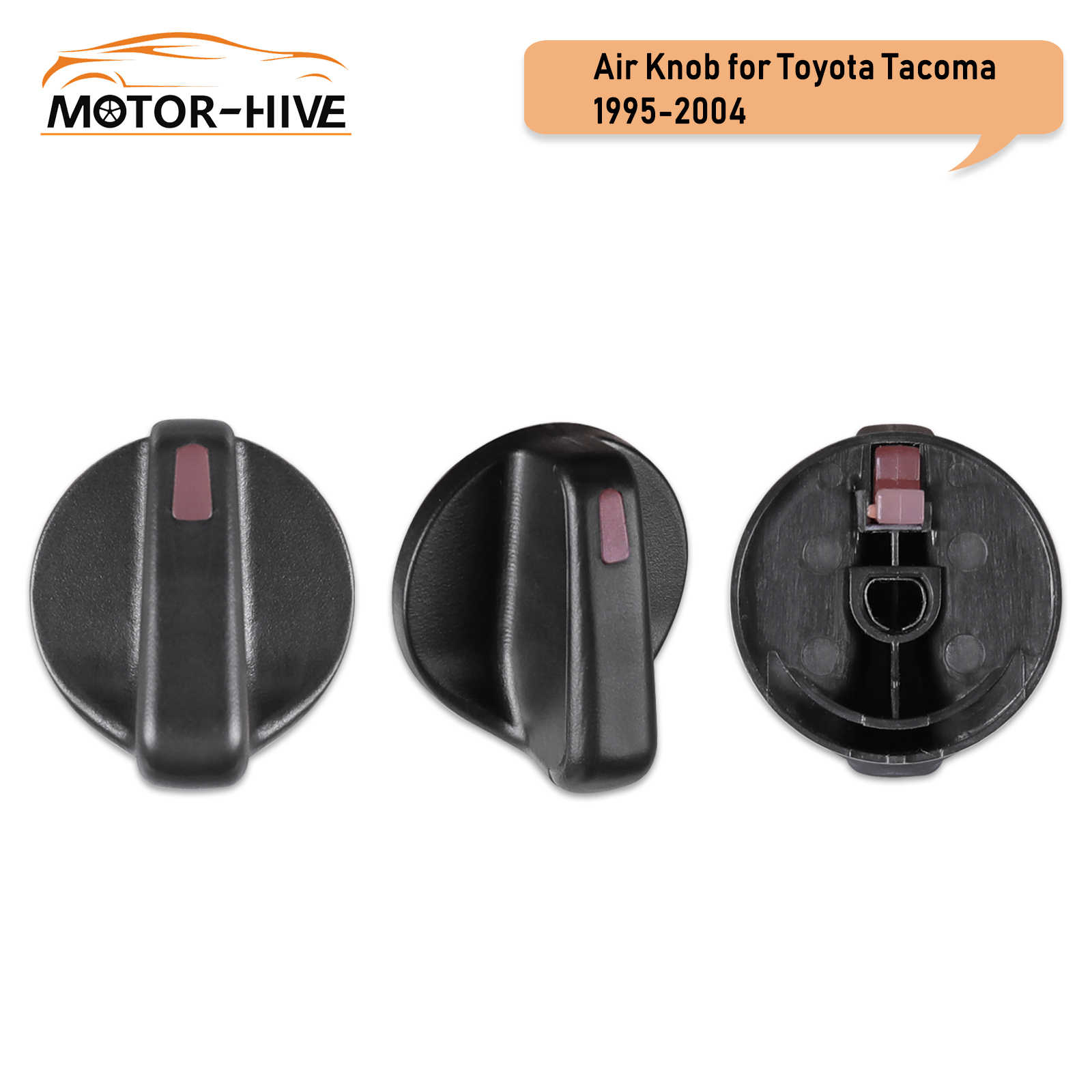 hight resolution of 3pcs car switch knob heater climate control button a c air heating conditioning control knob for