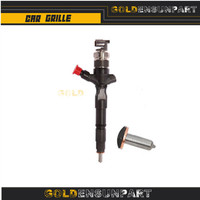Common rail injector 095000 6010 for 23670 30090