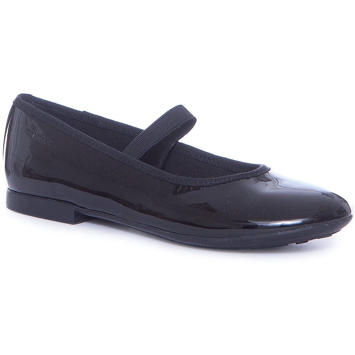 GEOX Leather Shoes 8786532 For girls girl children  Synthetic leather MTpromo