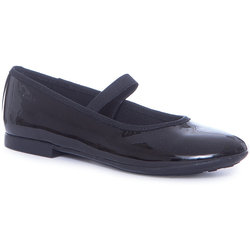Кожаная обувь GEOX