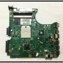 538391-001 для ноутбука Compaq 515 615 Тетрадь CQ515 материнская плата для ноутбука hp compaq 515 615 CQ515 CQ615 материнская плата протестированы в порядке
