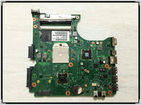 538391 001 for Compaq 515 615 Notebook CQ515 Laptop motherboard for HP compaq 515 615 CQ515 CQ615 mainboard 100% full tested OK