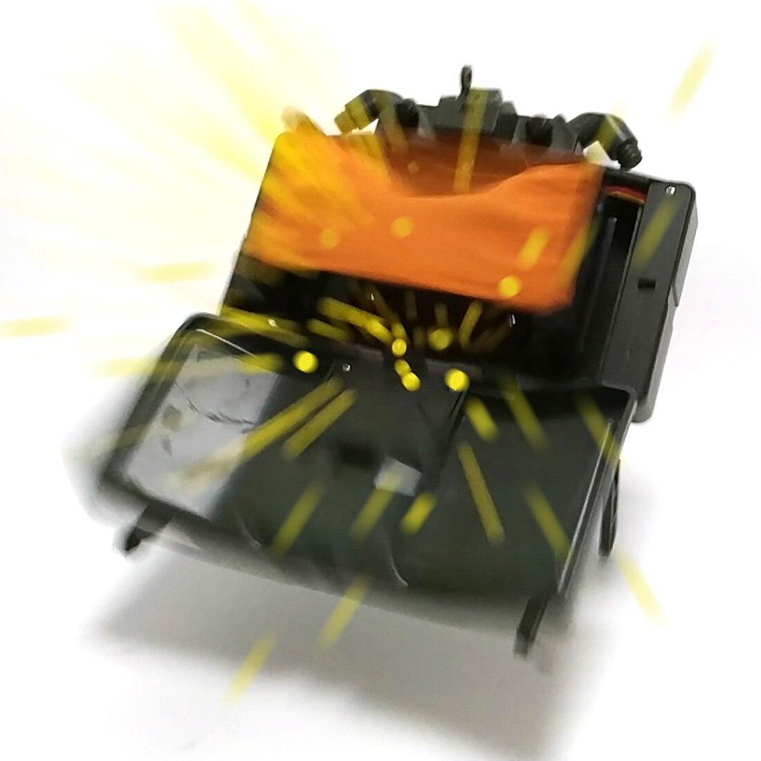 Camouflage infrarouge Induction eau Gel perles bombe antipersonne piège jouet avec capteur de mouvement pour Airsoft Wargame pour Nerf CS jeu
