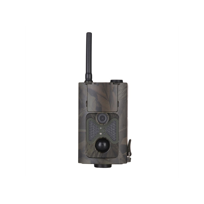 HC550M Hunting Camera 2G GPRS MMS 16MP 1080P 120 Degrees PIR 940NM Infrared Wildlife Trail Cameras