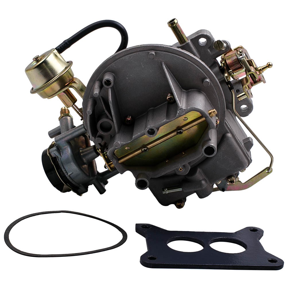 все цены на 2100 Engine 2-Barrel Carburetor Carb A800 for Ford Mustang F100 F250 F350 289 302 351 fit Jeep Wagoneer 360 4 Cylinder 1964 онлайн