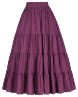 Indian Wear Skirt Long Maxi Skirt Beach Wear BOHO Hippy Gypsy Fashion Wear