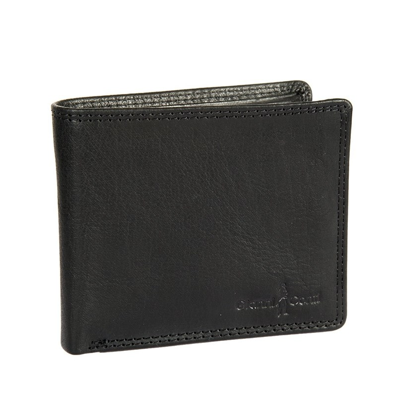 Coin Purse Gianni Conti 1077111 black