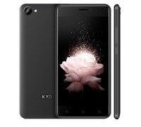 KENXINDA KXD W50 RAM 1GB ROM 8GB Smartphone 5.0 inch Android 6.0 MTK6580 Quad Core 8MP 5MP Dual SIM WCDMA 3G Mobile Phone