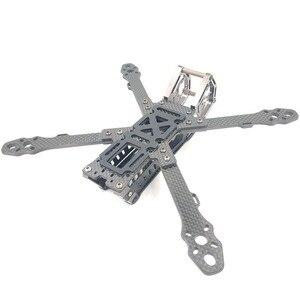Image 4 - Alfarc Kameleon 5/6/7 Inch Carbon Fiber 230 Mm/260 Mm/290 Mm Wielbasis Frame fpv Quadcopter Racing Drone