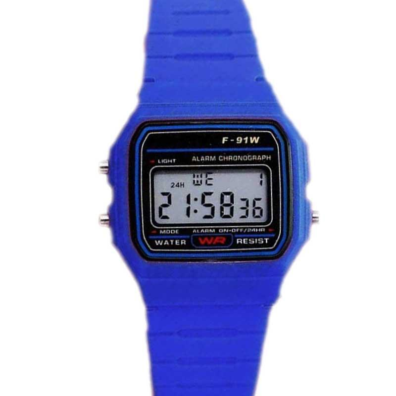 Aggressive New Fashion Children Digital Watches Smart Watch With Analog Sport Led Electronic Waterproof For Kids Children Montre Enfant Watches