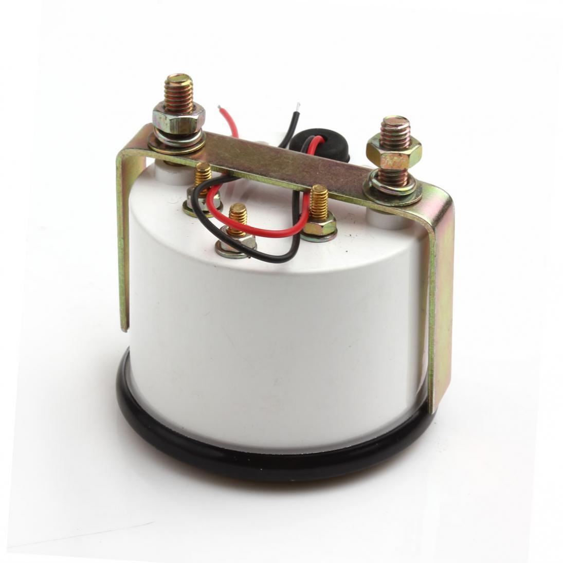 Jauge de température de température de l'eau de pointeur de voiture - Pièces auto - Photo 4