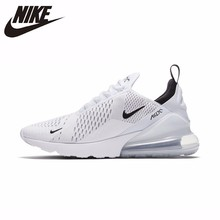 af946c7c577f NIKE AIR MAX 270 Original New Arrival Women Running Shoes Outdoor Sports  Comfortable Sneakers  AH8050