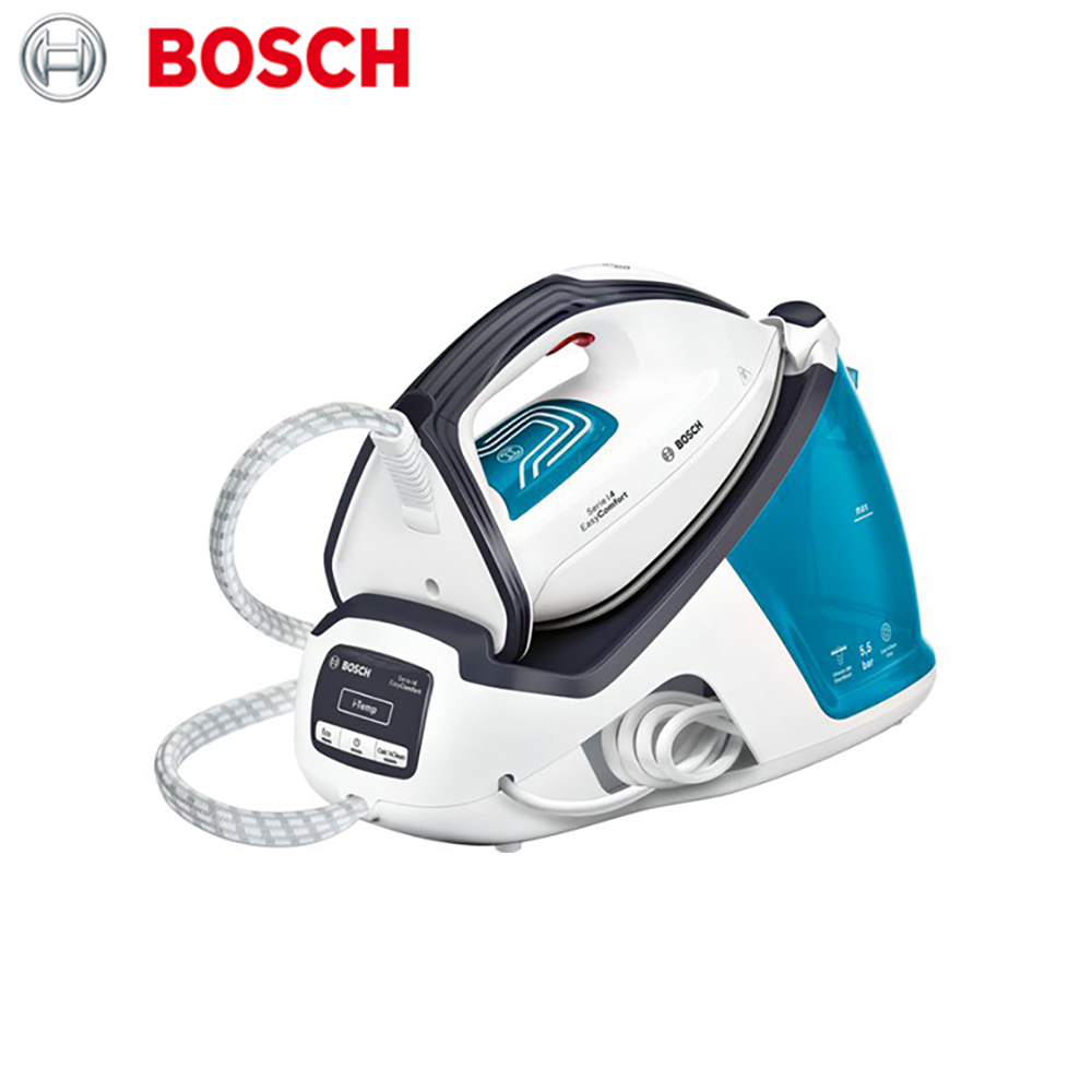 Electric Irons Bosch TDS4050 household appliances laundry steam iron ironing clothes утюг bosch tds4050