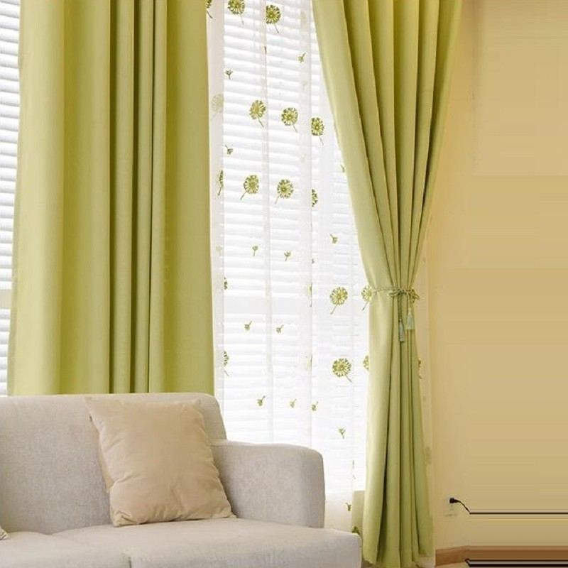 Soggiorno Tende Camera Da Letto Kitchen Zaslony Window For Living Room Rideaux Pour Le Salon Cortinas De Luxo Para Sala Curtains