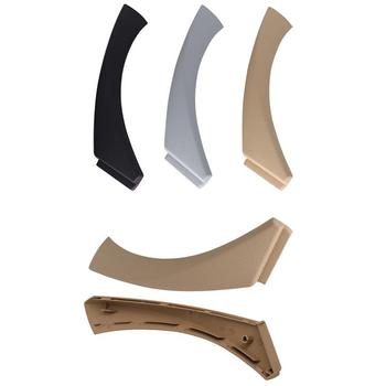 Professional 1pc Car Door Handle 320 Inner Handle Outer Cover ABS For BMW 3 Series E90 Car Accessories image