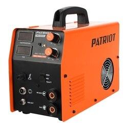Сварочные аппараты Patriot
