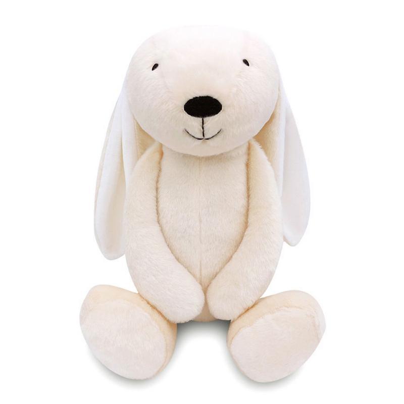Cute Rabbit Plush Toys Bunny Stuffed &Plush Animal Baby Toys Doll Baby Accompany Sleep Toy Gifts For Kids